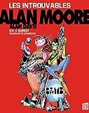 Alan Moore Dr et Quinch
