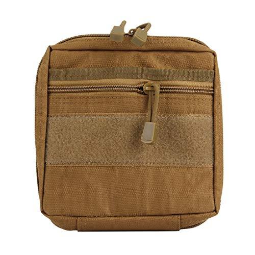 WARM huis Handige Grootte: 19.5 * 18.8 * 3.5cm,Elektronische Gadget Handheld Bag Vakantie BRON