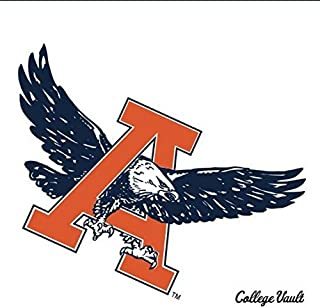 auburn eagle decal