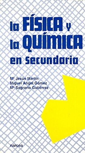 La Física y Química en Secundaria (Secundaria para Todos) - 9788427712775: 15