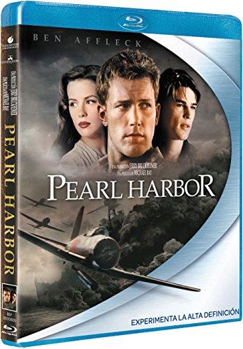 Pearl Harbor [Blu-ray]...