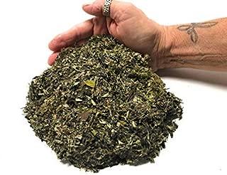 Loose Leaf Mugwort (Black Sage) Artemisia vulgaris
