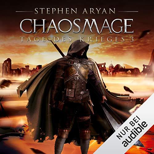 Chaosmage cover art