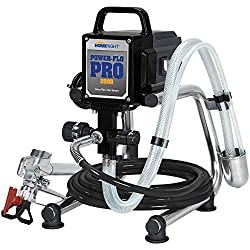 Best Airless Paint Sprayers For Commercial Use Only