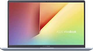 Asus VivoBook 14 A403FA-EB172T Laptop (Blue) - Intel i5-8265U 3.9 GHz,8 GB RAM,256 GB SSD, Integrated Intel UHD Graphics 620,14 inches,Windows 10,Eng-Arb-KB