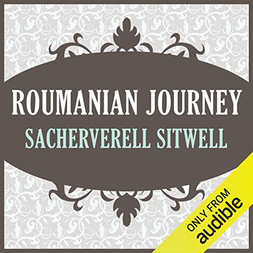Roumanian Journey cover art