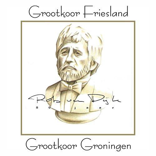 Grootkoor Friesland, Grootkoor Groningen & Etty van der Mey