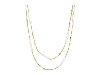 Kendra Scott Eileen Multistrand Necklace