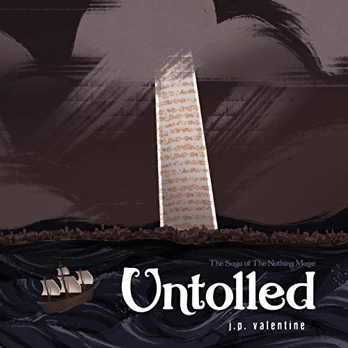 Untolled cover art