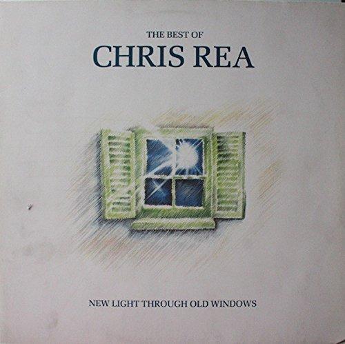 Chris Rea - New Light Through Old Windows (The Best Of Chris Rea) - WEA