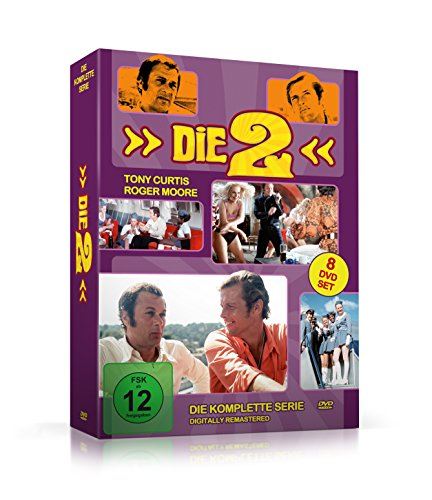 Special Collectors Edition (8 DVDs)