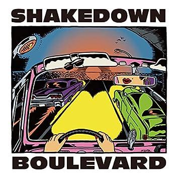 SHAKEDOWN BOULEVARD (feat. Lady Keikei)