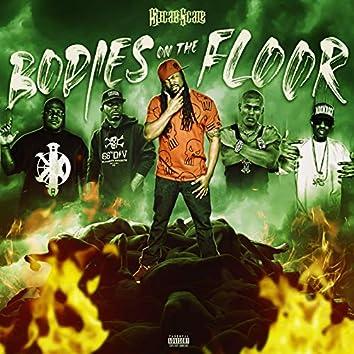 Bodies on the Floor