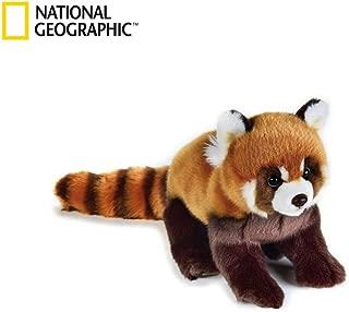 National Geographic Red Panda Plush - Medium Size