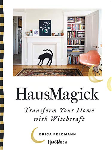 HausMagick: Transform Your Home with Witchcraft