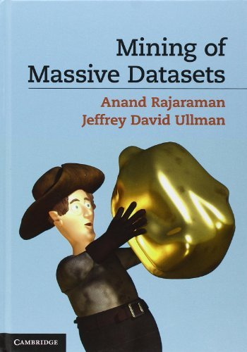 By Anand Rajaraman Mining of Massive Datasets