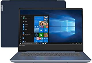 "Notebook Lenovo IdeaPad 330s Intel Core i7 8550U, 8GB RAM, HD 1TB, Tela 14"" LED, Windows 10, 81JM0003BR"
