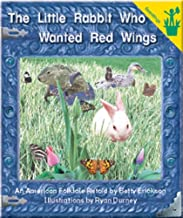 Early Reader - The Little Rabbit Who Wanted Red Wings