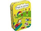 Haba Oruga De Colores (Lego S.A. HAB303114) , color/modelo surtido