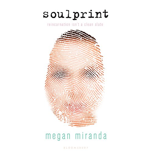 Soulprint cover art