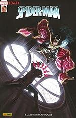 Marvel Legacy - Spider-Man n°5 de Dan Slott