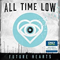 Future Hearts by ALL TIME LOW (2015-07-28)
