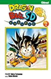 Dragon Ball SD - Tome 02