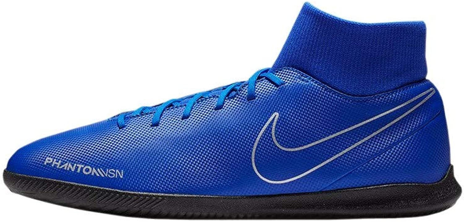 Nike Men's Football Boots bluee bluee