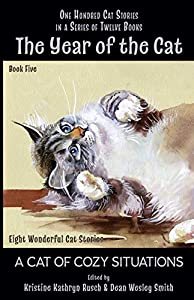The Year of the Cat: A Cat of Cozy Situations