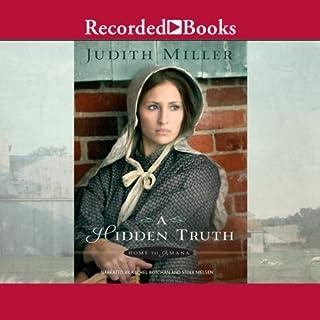 A Hidden Truth cover art