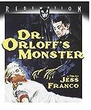 Dr Orloff'S Monster [Edizione: Stati Uniti] [Italia] [Blu-ray]