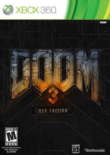 Doom 3 BFG Edition - Xbox One & Xbox 360 compatible
