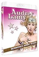 Audrey Lamy - Dernières avant Vegas [Blu-ray]