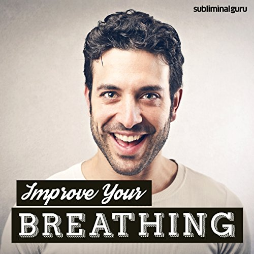 Improve Your Breathing audiobook cover art