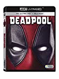 Deadpool (Blu-Ray 4K UltraHD + Blu-Ray) [Blu-ray]