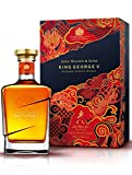 Johnnie Walker - Blue Label King George V - Chinese New Year 2021 - Whisky