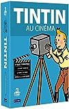 cinéma-3 Films d'animation : l'affaire Tournesol + Le Temple du...