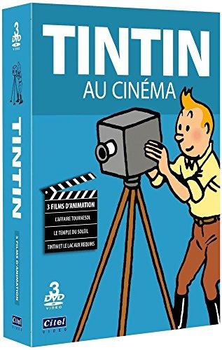 cinéma-3 Films d'animation : l'a...