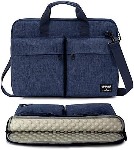 KINGSLONG 17 17 3 Inch Laptop Case Shoulder Messenger Bag Lightweight Laptop Computer Notebook product image