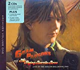 Songtexte von The Flying Burrito Brothers - Gram Parsons Archives, Volume 1: Live at the Avalon Ballroom 1969