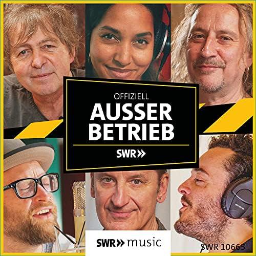 SWR Big Band, Gregor Meyle & Dieter Thomas Kuhn
