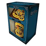 Harry Potter - Caja Regalo Rather Be At Hogwarts
