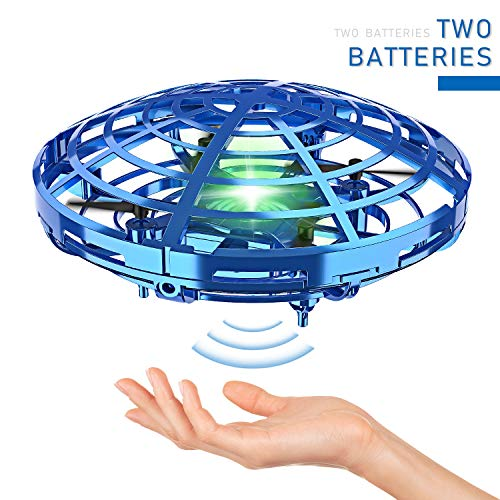Hand Operated Drones for Kids or Adult - Interactive...