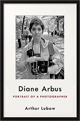 Image of Diane Arbus: Portrait of a Photographer