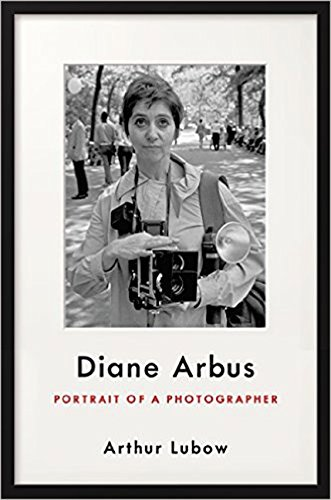 Image of Diane Arbus: Portrait of a Photographer