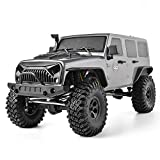 RGT RC Crawlers RTR 1/10 Scale 4wd Off Road Monster Truck Rock Crawler 4x4 High Speed Waterproof Rc...