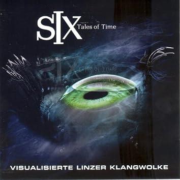 Brucknerhaus-Edition: Six Tales of Time