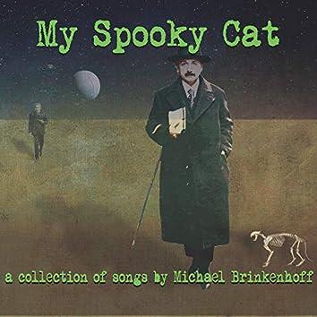 My Spooky Cat