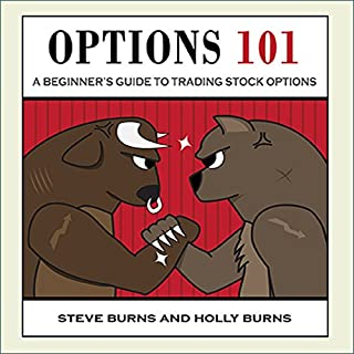 Options 101 cover art