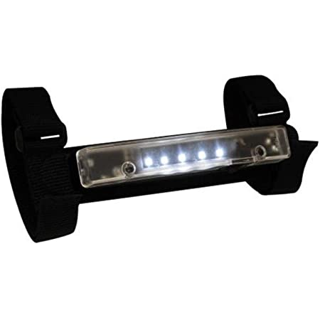 RAMPAGE PRODUCTS 769801 Universal Roll Bar Mount for LED Light, Black